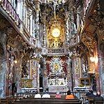 Sankt Johann Nepomuk Munich, Germany