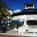 CocoWalk Miami, USA