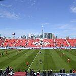 BMO Field Toronto, Canada
