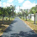City Cemetery Miami, USA