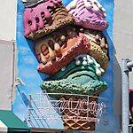 Azucar Ice Cream Company Miami, USA
