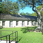 Fort Dallas Miami, USA