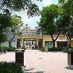 Mary Brickell Village Miami, USA