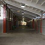 Nickerson Field Boston, USA