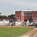 Stadio dei Marmi Rome, Italy