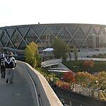 Oracle Arena Oakland, California, USA