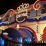 Circus Krone Munich, Germany