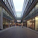 Fünf Höfe Munich, Germany