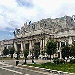 Milano Centrale Milan, Italy