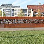 Gedenkstätte Berliner Mauer Berlin, Germany