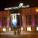 Friedrichstadt-Palast Berlin, Germany