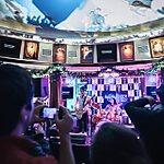 Hard Rock Cafe Roma Rome, Italy