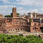 Foro di Traiano Rome, Italy