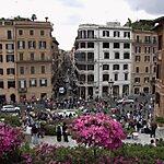 Via dei Condotti Rome, Italy