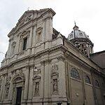 S.Andrea della Valle Rome, Italy