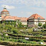 Botanischer Garten München-Nymphenburg Munich, Germany