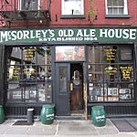 McSorley's Old Ale House New York City, USA