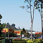 Westfield Mission Valley San Diego, USA