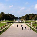 Schlosspark Nymphenburg Munich, Germany