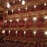 Cuvilliés-Theater Munich, Germany