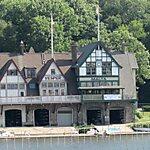 Malta Boat Club Philadelphia, USA