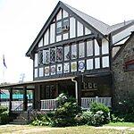 Pennsylvania Barge Club Philadelphia, USA