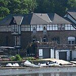 Crescent Boat Club Philadelphia, USA