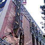 The Mayan Los Angeles, USA