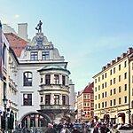 Hofbräuhaus Munich, Germany