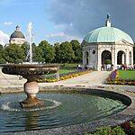Hofgarten Munich, Germany