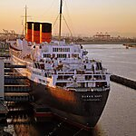 The Queen Mary Los Angeles, USA