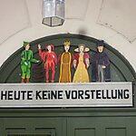 Münchner Marionettentheater Munich, Germany