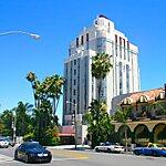 Sunset Tower Los Angeles, USA