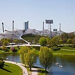 Olympiastadion Munich, Germany