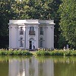 Pagodenburg Munich, Germany