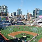 Petco Park San Diego, USA