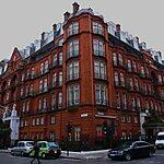 Claridges London, United Kingdom