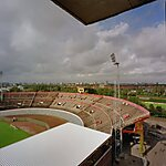Olympisch Stadion Amsterdam, Netherlands