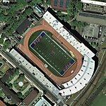 Franklin Field Philadelphia, USA