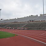 Mike A. Myers Stadium Austin, Texas, USA