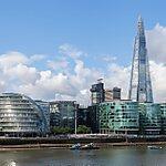 The Shard London, United Kingdom