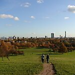 Primrose Hill London, United Kingdom