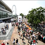 Southbank Centre London, United Kingdom