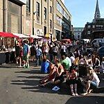 Sunday Upmarket London, United Kingdom