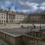 Somerset House London, United Kingdom