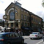Camden Lock Market London, United Kingdom
