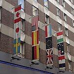 Royal National Hotel London, United Kingdom