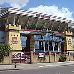 Boleyn Ground London, United Kingdom