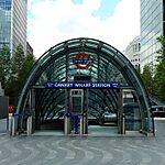 Canary Wharf London, United Kingdom