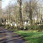 Tower Hamlets Cemetery Park London, United Kingdom
